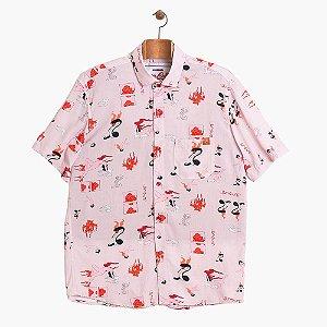 Camisa Boitatá