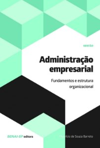Administração empresarial: Fundamentos e estrutura organizacional