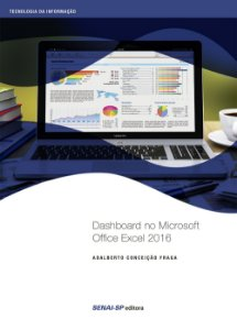 Dashboard no Microsoft Office Excel 2016