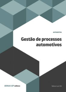 Gestão de processos automotivos