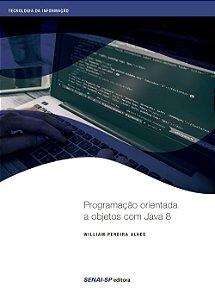 Programação Orientada a Objetos com Java 8