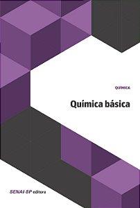 Química Básica - Coleção Química Vários Autores