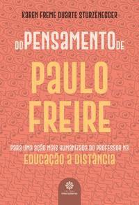 Do pensamento de Paulo Freire