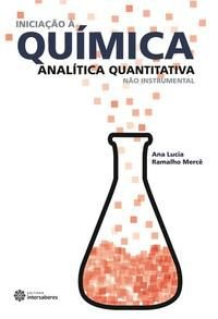 Iniciação à química analítica quantitativa não instrumental