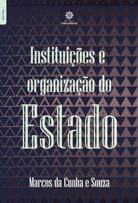 Instituições e organização do Estado