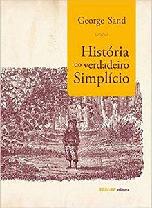 História do verdadeiro simplício