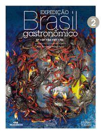 Expedição Brasil gastronômico
