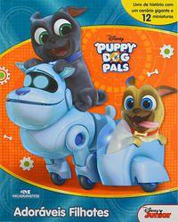 Puppy Dog Pals - Adoraveis Filhotes