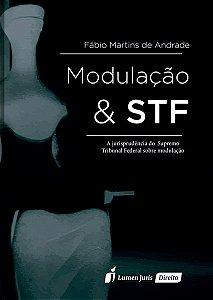 Modulação & STF [Paperback] Fábio Martins de Andrade