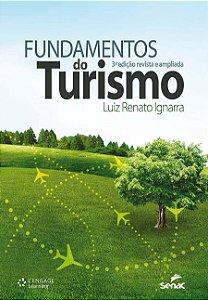Fundamentos do Turismo [Paperback] Ignarra, Luiz Renato