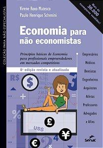 Economia Para Não Economistas