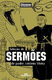 SELECAO DE SERMOES DE PADRE ANTONIO VIEIRA