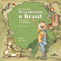JUCA BRASILEIRO - DESCOBRINDO O BRASIL (N.O)