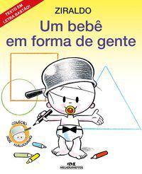 BEBE EM FORMA DE GENTE, UM (N.O.)