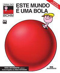 ESTE MUNDO E UMA BOLA