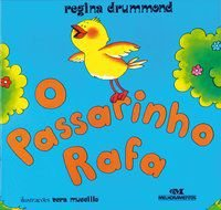 PASSARINHO RAFA, O