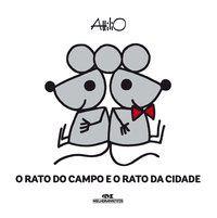 RATO DO CAMPO E O RATO DA CIDADE, O