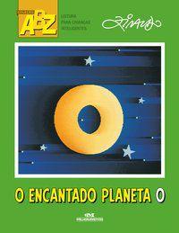 ENCANTADO PLANETA O, O