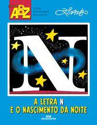 LETRA N E O NASCIMENTO DA NOITE, A