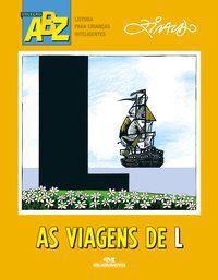 VIAGENS DE L, AS