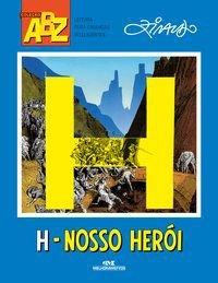 H - NOSSO HEROI