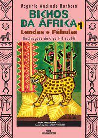 BICHOS DA AFRICA 1