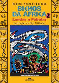 BICHOS DA AFRICA 2