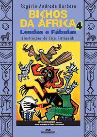 BICHOS DA AFRICA 4