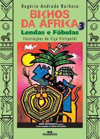 BICHOS DA AFRICA 3