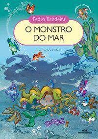 MONSTRO DO MAR, O