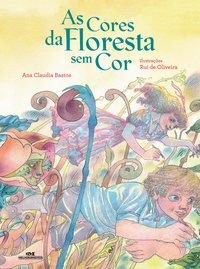 CORES DA FLORESTA SEM COR, AS