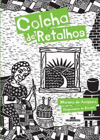COLCHA DE RETALHOS (CORDEL)