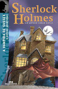 A Vampira de Sussex e Outras Aventuras