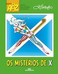 Os Mistérios de X