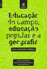 Educação do campo, educação popular e a geografia