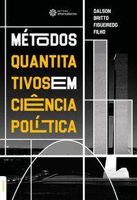Métodos quantitativos em ciência política
