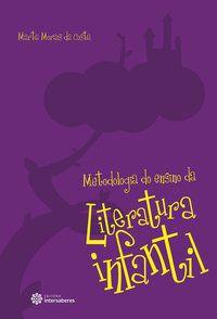 Metodologia do ensino da literatura infantil