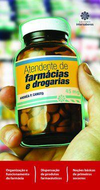 Atendente de farmácias e drogarias