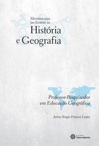 Professor-pesquisador em educação geográfica