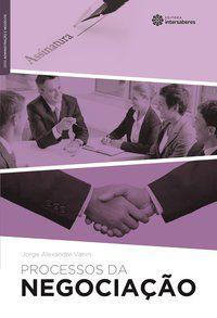 Processos da negociação