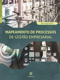 Mapeamento de processos de gestão empresarial