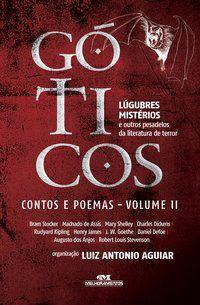 Góticos II, Lúgubres Mistérios