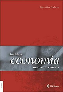 Princípios de economia: micro e macro