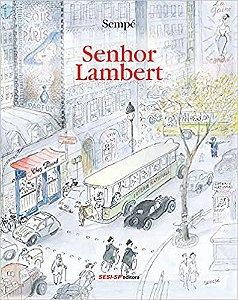 SENHOR LAMBERT