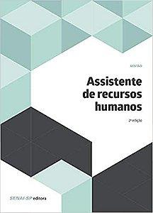 Assistente de recursos humanos - 2Edição