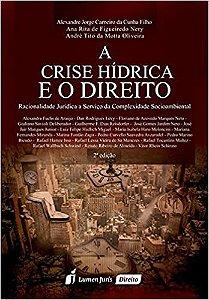 A Crise Hídrica e o Direito