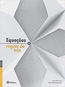 Equações e regras de três