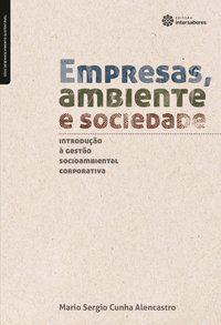 Empresas, ambiente e sociedade