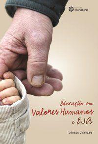 Educação em valores humanos e EJA