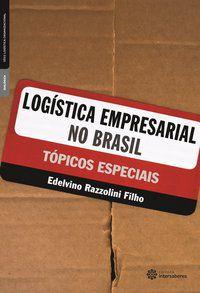 Logística empresarial no Brasil
